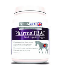 Pharma Trac, Total Digestive Support