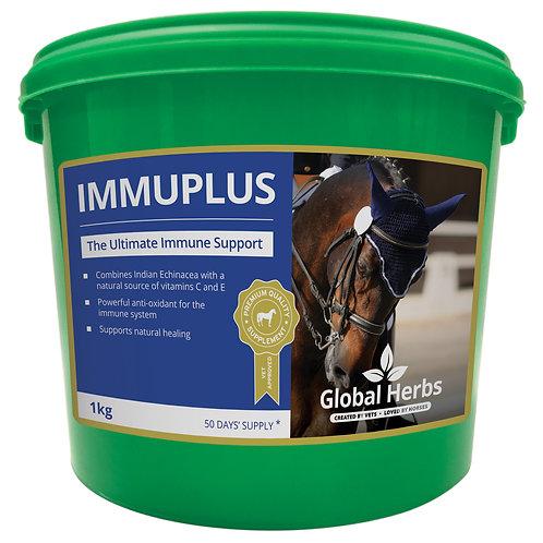 Global Herbs, Immuplus