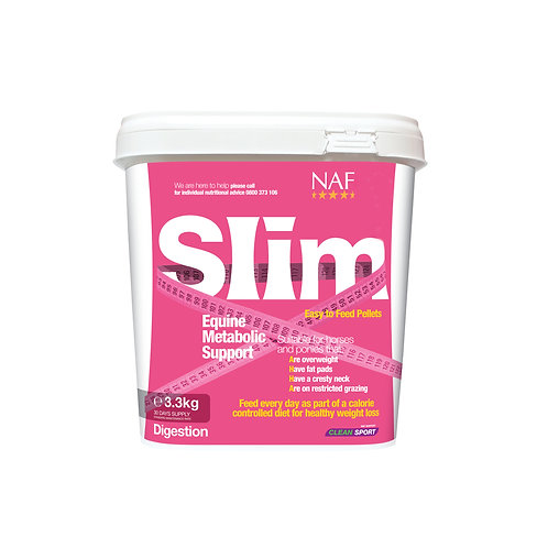 NAF, Slim