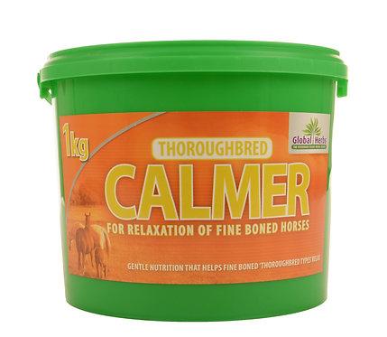 Global Herbs, Thoroughbred Calmer