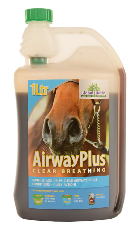 Global Herbs, AirwayPlus