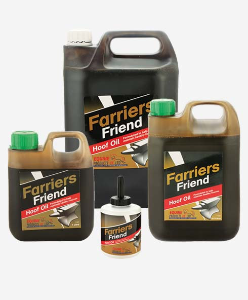 Equine Products, Farriers Friend, hovolja