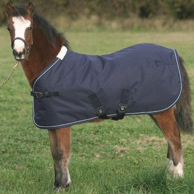 Mark Todd, ponny/föl-täcke, 150g
