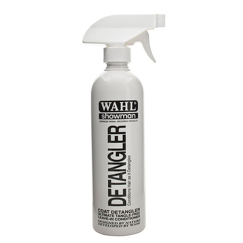 Wahl, Easy Groom Detangler