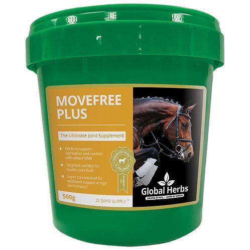 Global Herbs, MoveFree Plus