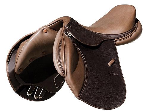 Equestro Platinum, hoppsadel