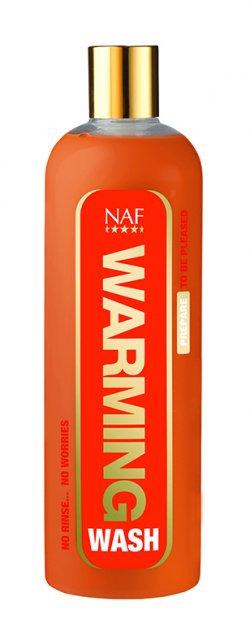 NAF, Warming Wash
