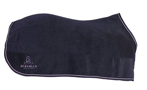 Acavallo, fleecetäcke