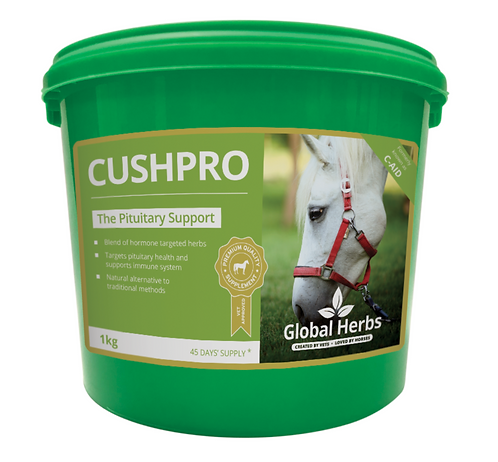 Global Herbs, CushPro