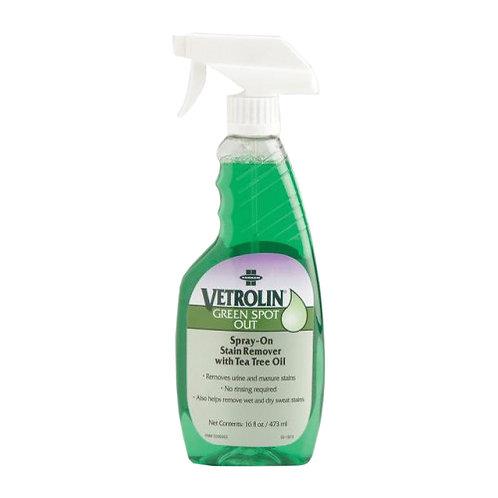 Farnam Vetrolin Green Spot Out
