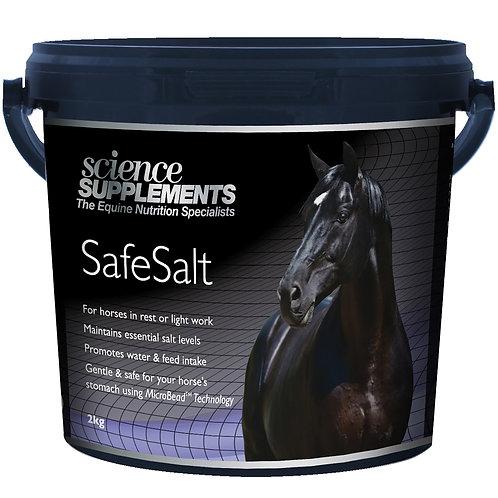 Science Supplements, SafeSalt