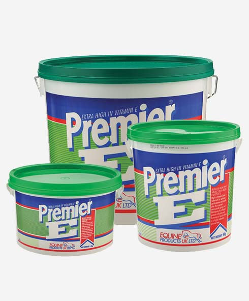 Equine Products, Premier E