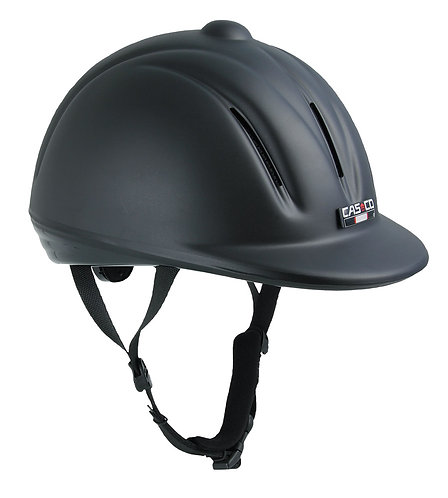 Casco Youngster, ridhjälm