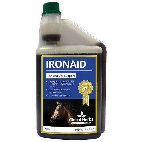 Global Herbs, Iron-Aid
