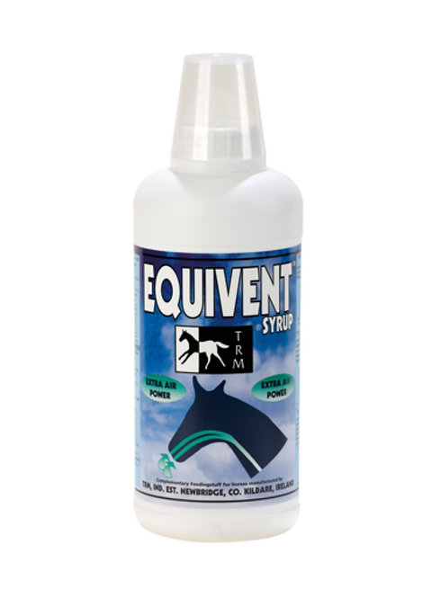 TRM, Equivent Syrup