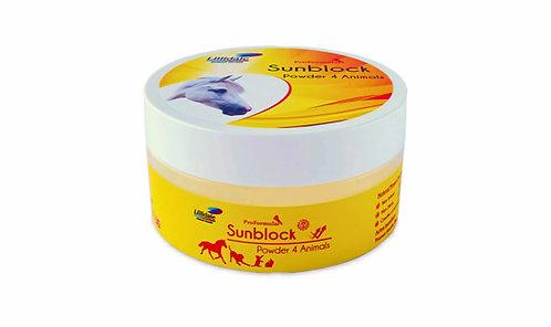 Lillidale, Sunblock Powder, solskyddpuder