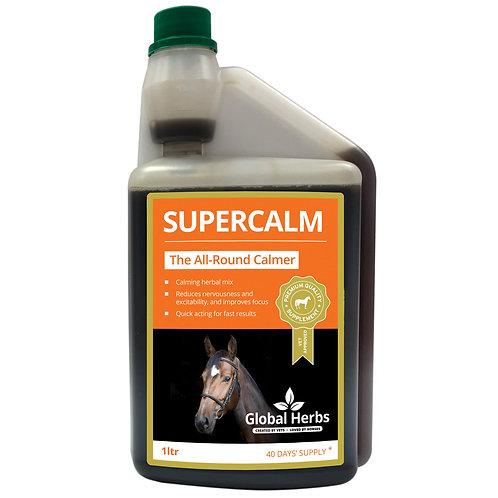 Global Herbs, SuperCalm