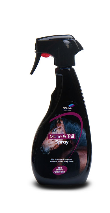 Lillidale, Mane & Tail Spray