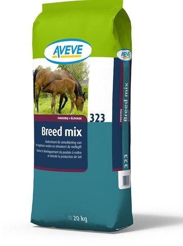 Aveve, 323 Breed mix