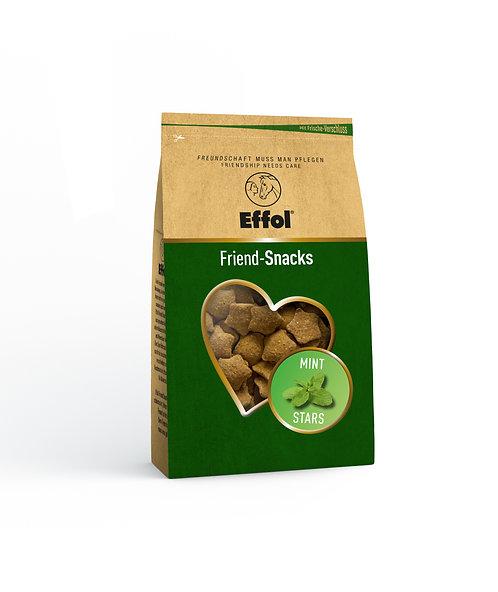 Effol, Friends snacks, äpple & mint