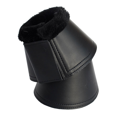 Boots, polyurethane med fleece