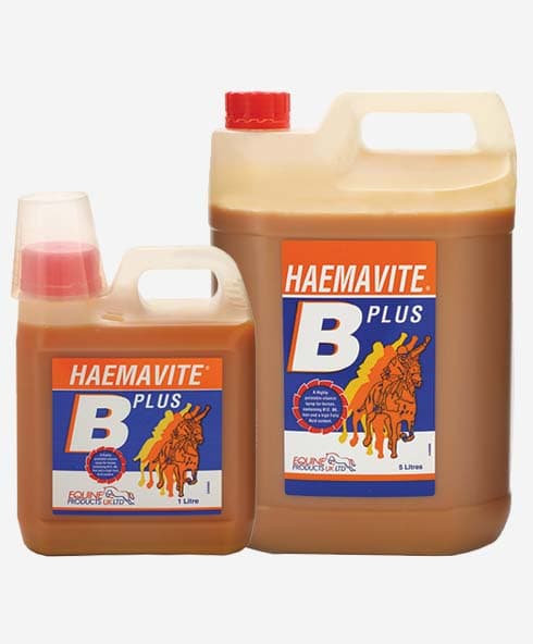 Equine Products, Haemavite B Plus