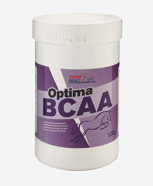Equine Products, Optima BCAA