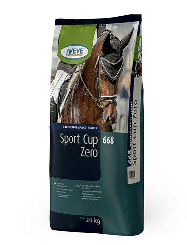 Aveve, 668 Sport cup zero