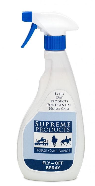 Supreme Products, flugspray