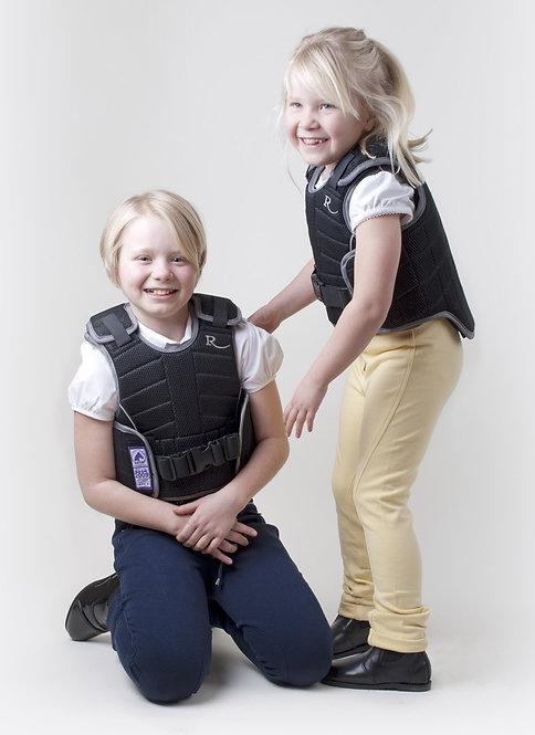 Rhinegold, säkerhetsväst barn