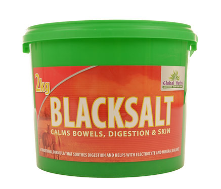 Global Herbs, BlackSalt