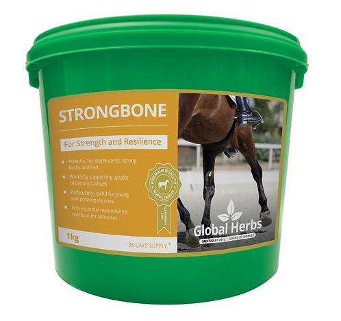 Global Herbs, StrongBone