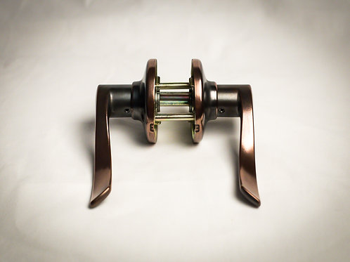 Antimicrobial Copper Hardware Lever Handle