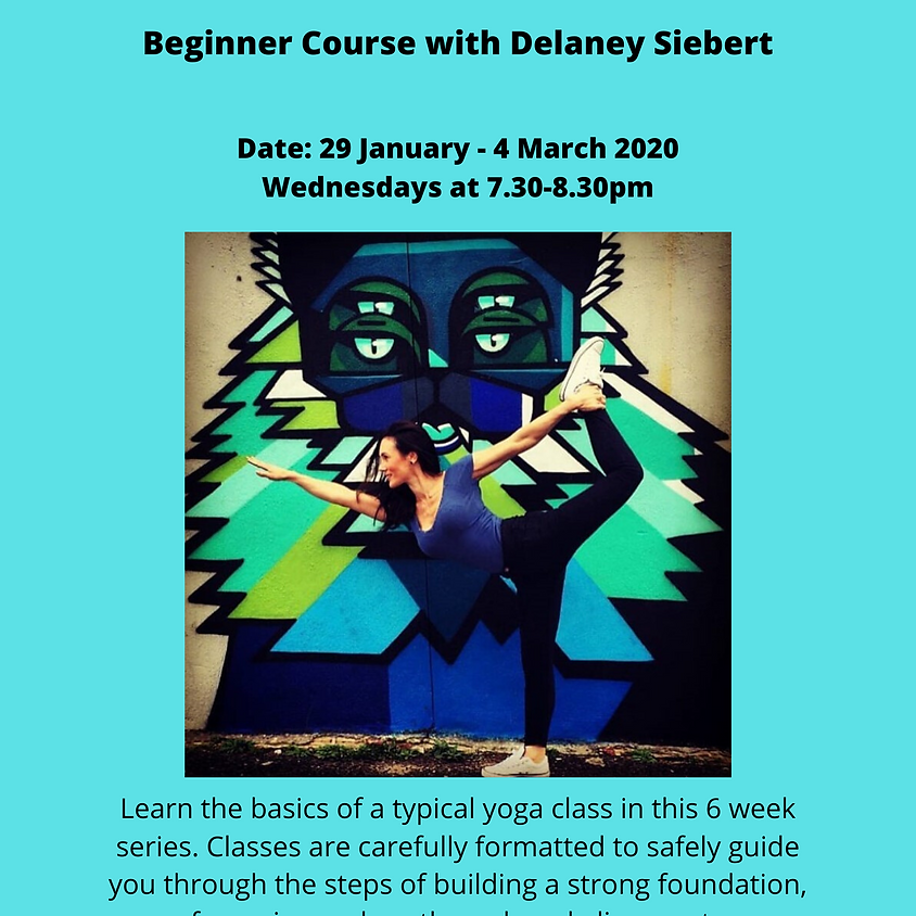 Beginner Course