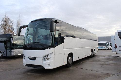 VDL Futura (10 автобусов)