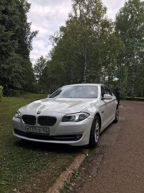 Аренда BMW 5