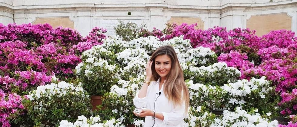 Travel-консультант 706 Екатерина