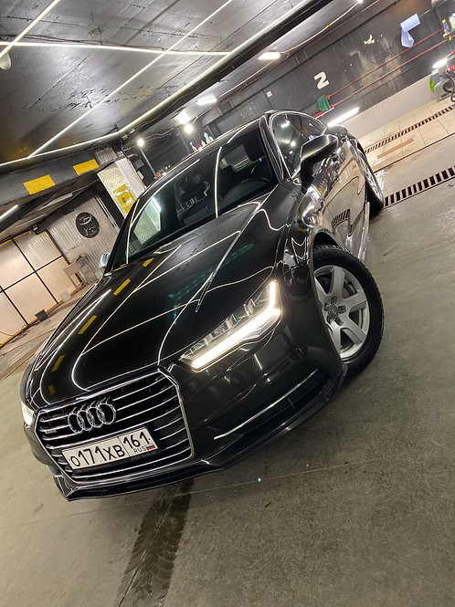 Audi A7 New