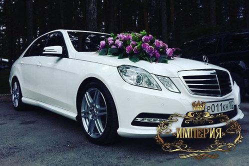 Аренда Mercedes E AMG w212