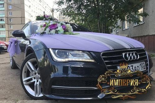Аренда Audi A7