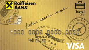 Raiffeisen Bank. Travel Rewards