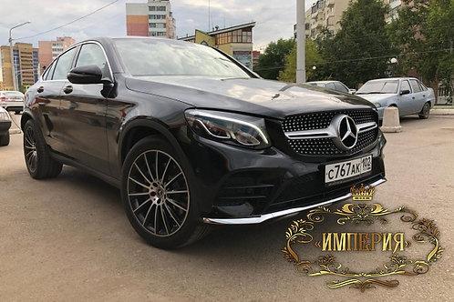 Аренда 7121 Mercedes GLC NEW