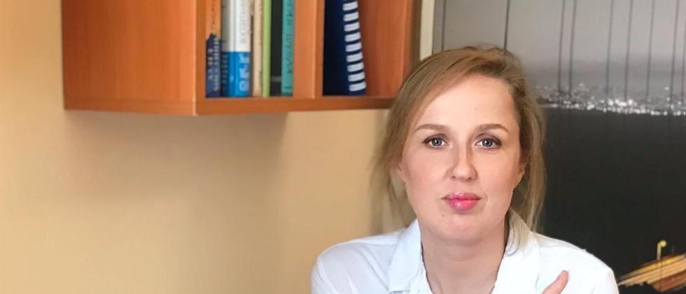 Travel-консультант 708 Екатерина