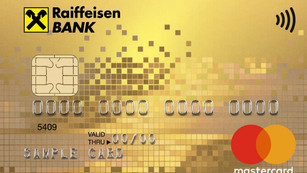 Raiffeisen Bank. Gold Package