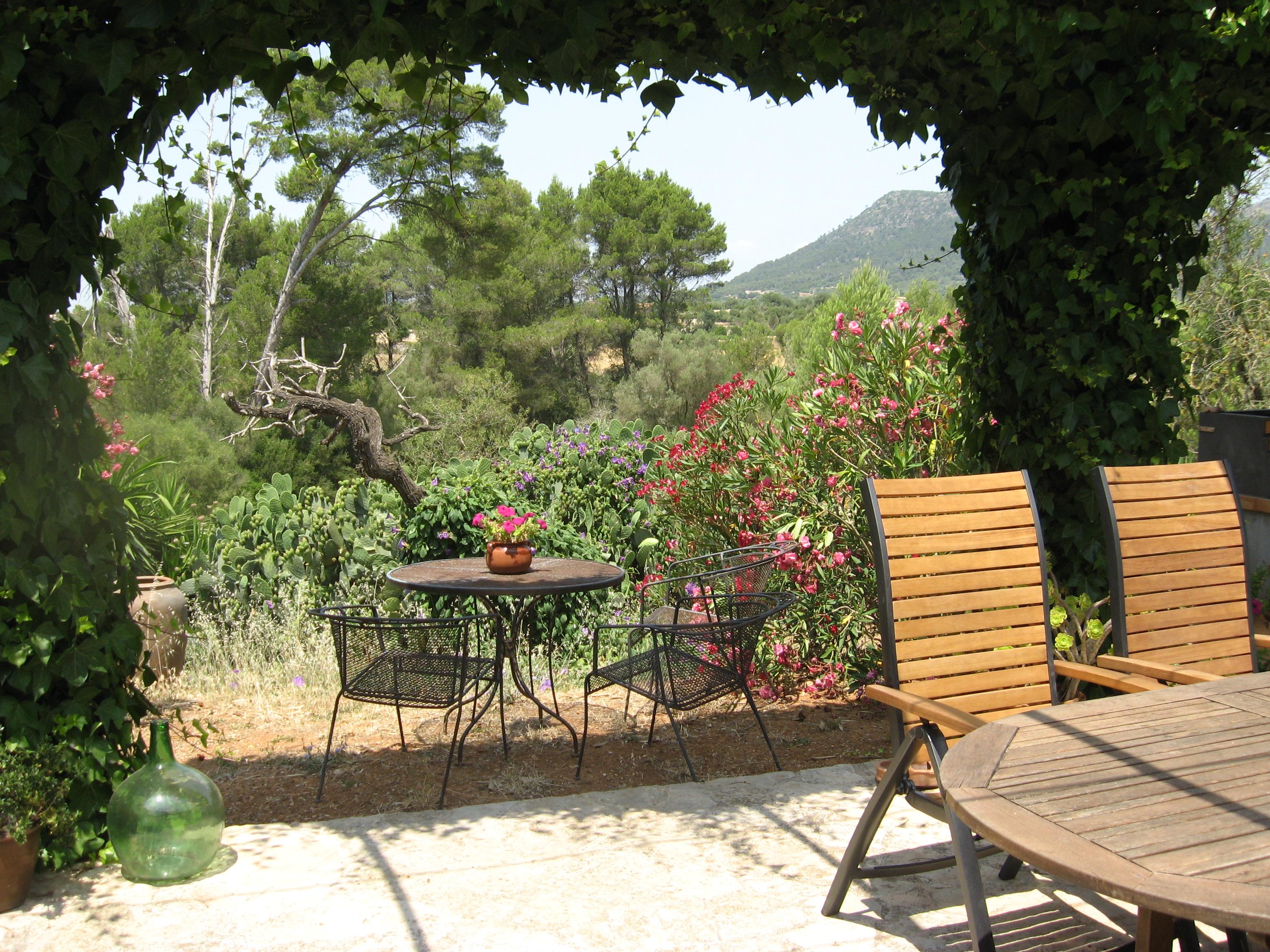Mallorca Finca Urlaub