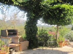 Mallorca Traumlage eigene Terrasse