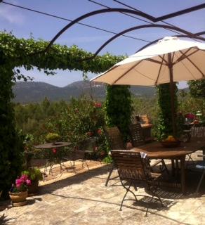 Urlaub von Privat auf Finca Mallorca