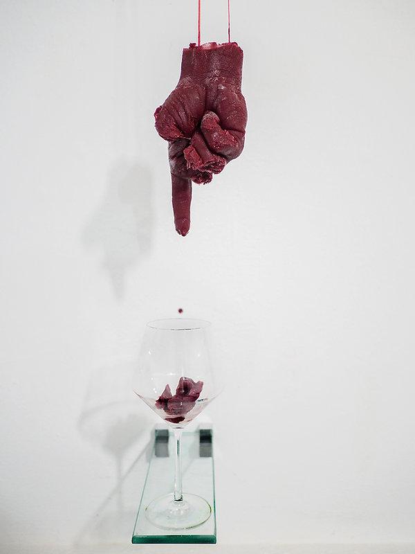 Cătălin Bădărău- This is my blood_Fake n