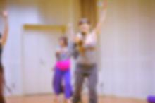 八代市教室,ナミベリーダンススタジオ
