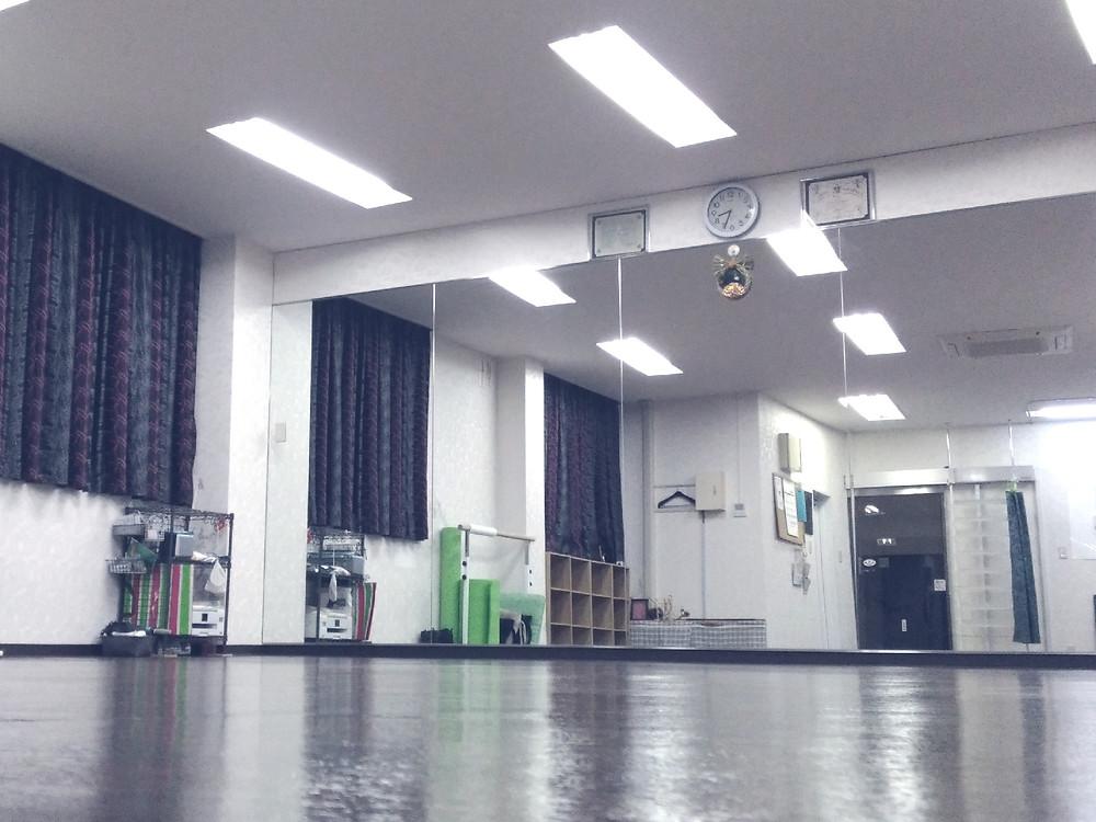 ナミベリーダンススタジオ